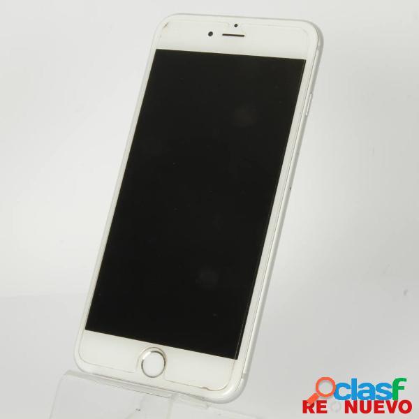 Iphone 6 plus de 16gb silver libre de segunda mano e305940