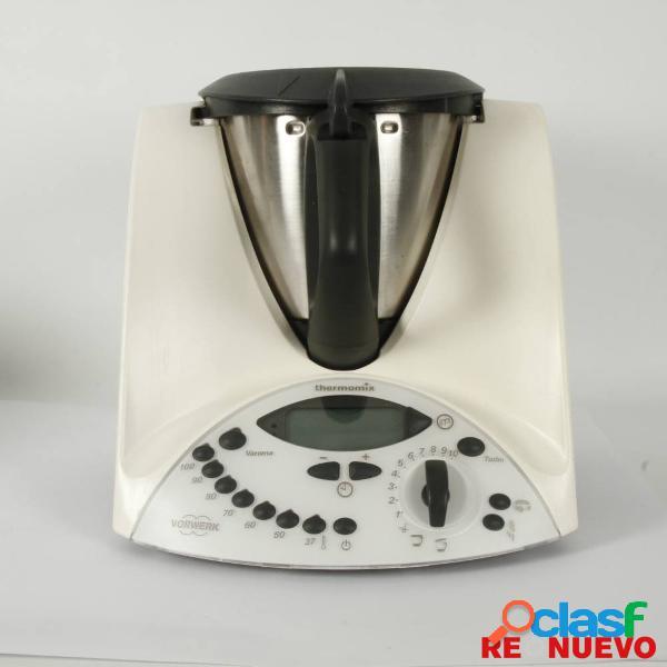 Robot de cocina thermomix t31 de segunda mano e305996