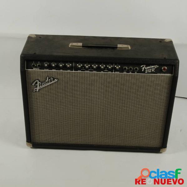 Amplificador de guitarra fender frontman 212r de segundamano e306692