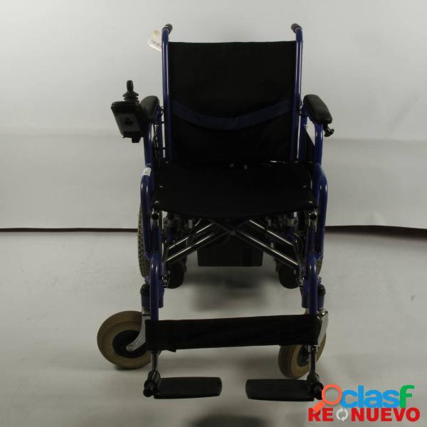 Silla de ruedas ortopã©dica teycars de segunda mano e306672