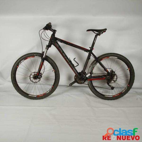 Bicicleta cube comp competition line de segunda mano e306606