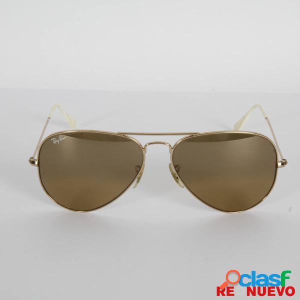Gafas de sol rayban aviator rb3025 de segunda mano e307222