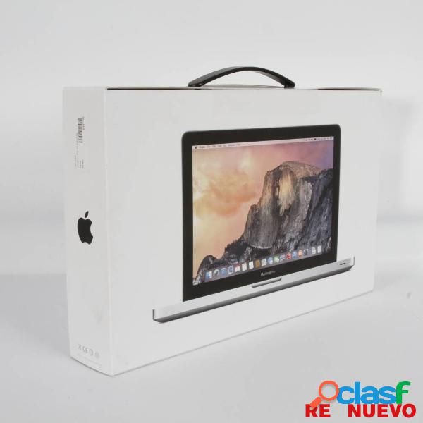 Macbook pro 13'' i5 a 2,5 ghz precintado e307103