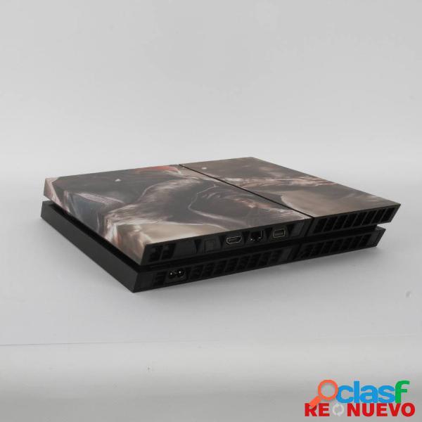 PACK PLAYSTATION 4 500GB+FIFA15 E307353 1