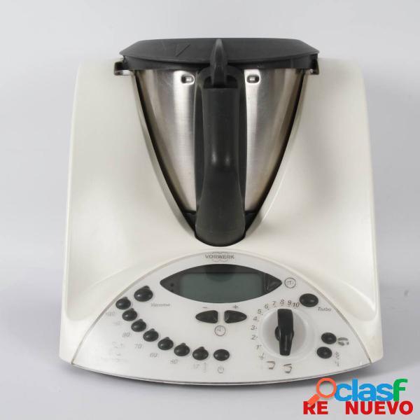 Robot de cocina thermomix tm31 de segunda mano e307054