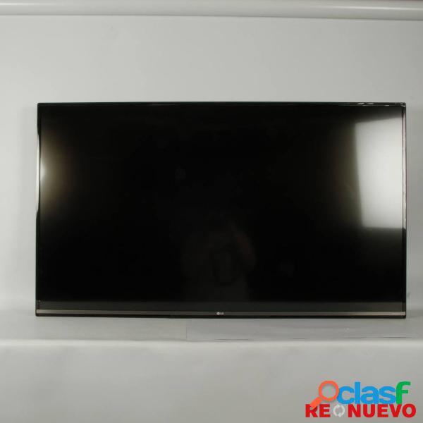 "Televisor led lg 55uf8007 de 55"" en caja de segunda mano e306740"