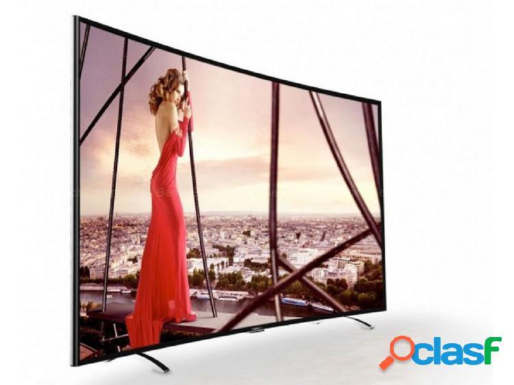 "Televisor led thomson 65ua8796 de 65"" nueva e307498"