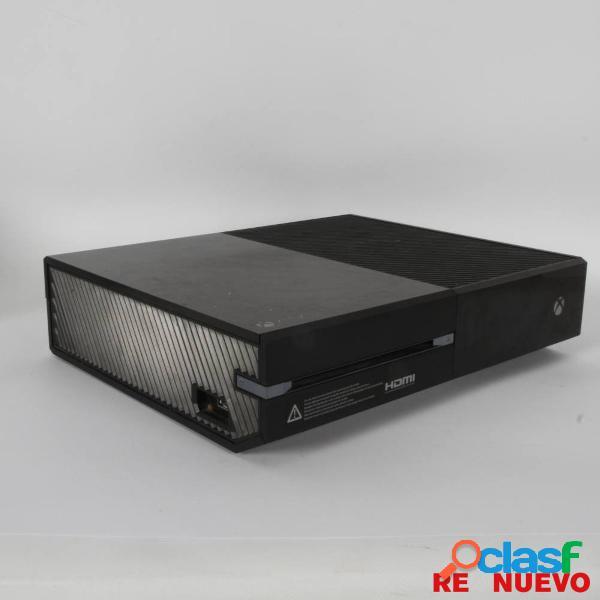 Consola XBOX ONE+ KINECT de segunda mano E307678