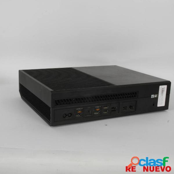 Consola XBOX ONE+ KINECT de segunda mano E307678 1