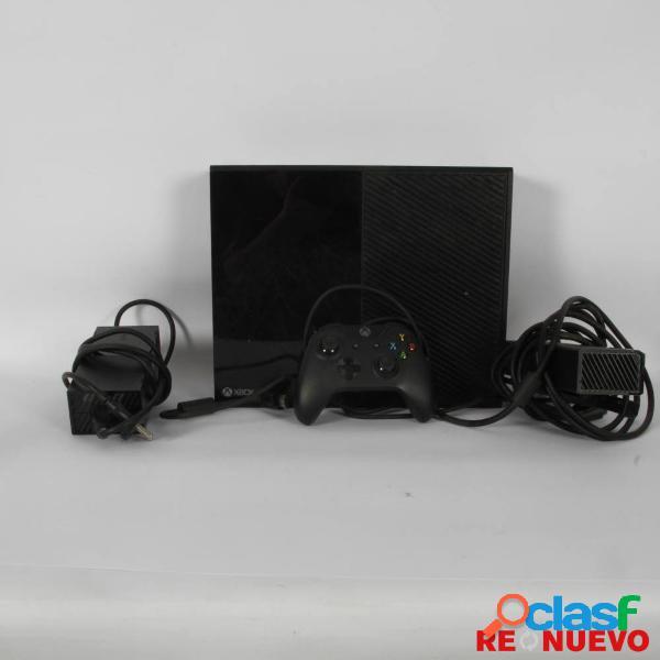 Consola XBOX ONE+ KINECT de segunda mano E307678 2