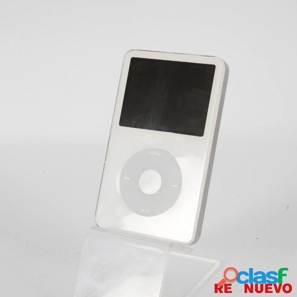 Ipod classic apple 5⪠generaciã³n 80gb de segunda mano e307871
