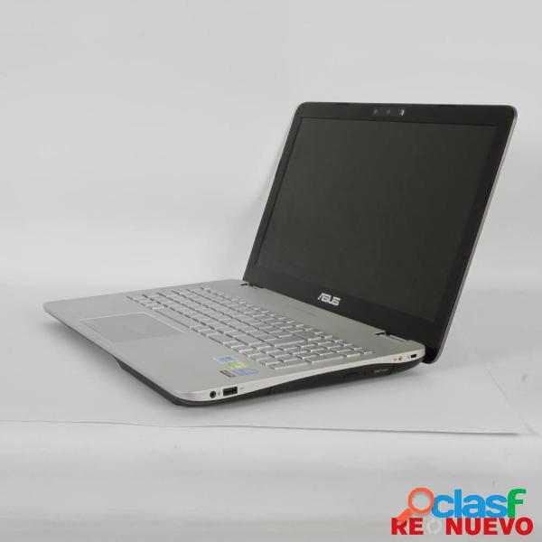 Portátil ASUS N55J1B de segunda mano E307521 2