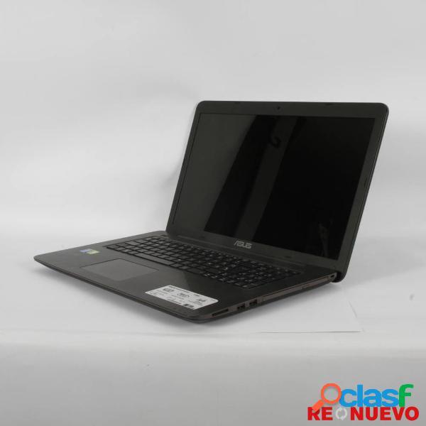Portátil ASUS X756UV nuevo a estrenar E307750 1
