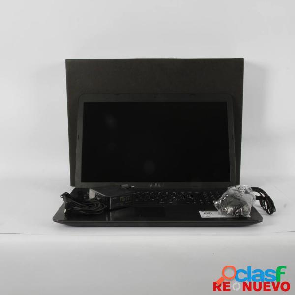 Portátil ASUS X756UV nuevo a estrenar E307750 3