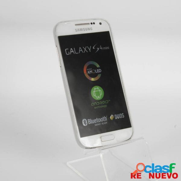 Samsung galaxy s4 mini de 8gb dual libre de segunda mano e308066