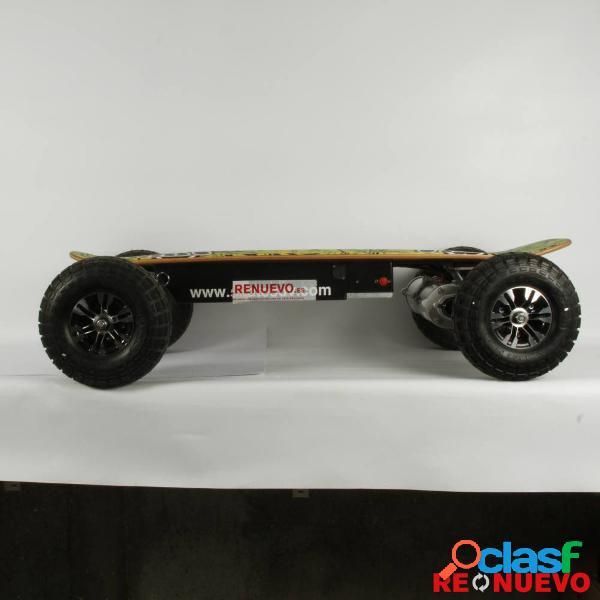 Skate skatesuv basic 1600w doble motor segunda mano e303497