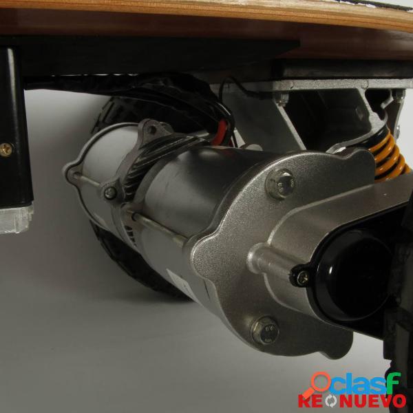 Skate SKATESUV BASIC 1600W Doble motor segunda mano E303497 2