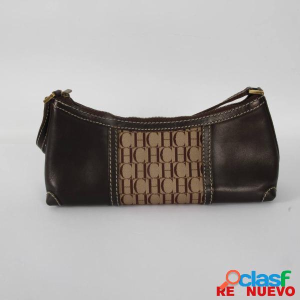 Bolso CAROLINA HERRERA de segunda mano E308235 1