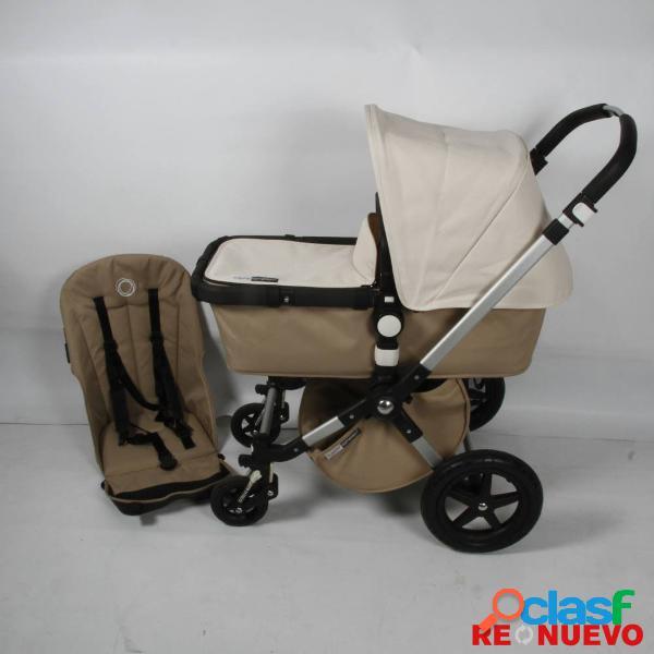 Cochecito de bebe bugaboo cameleon 3, aã±o 2013 segunda mano e308197