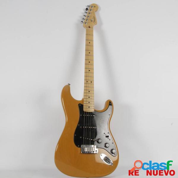 Fender standard stratocaster 2007 de segunda mano e308554