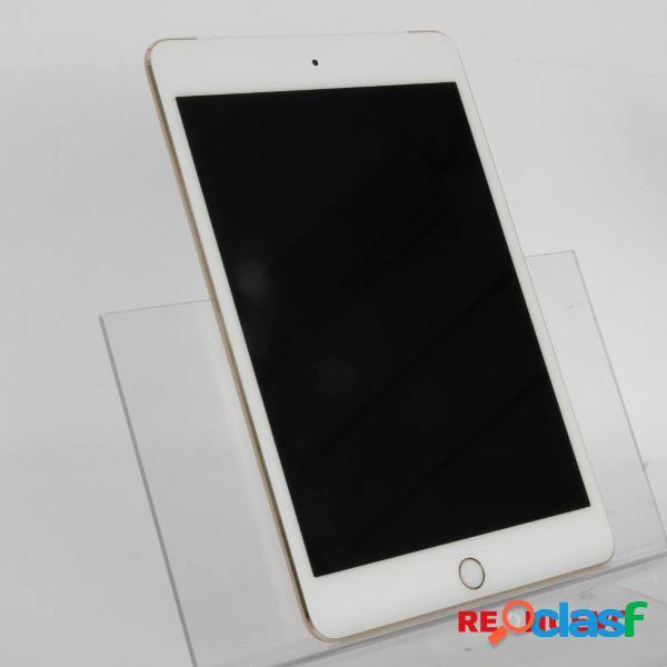 iPad MINI 4 64GB wifi+4g de segunda mano E308265 1