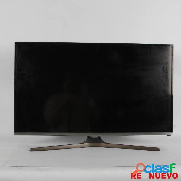Televisor led samsung ue32j5100aw de 32â´â´ de segunda mano e308559