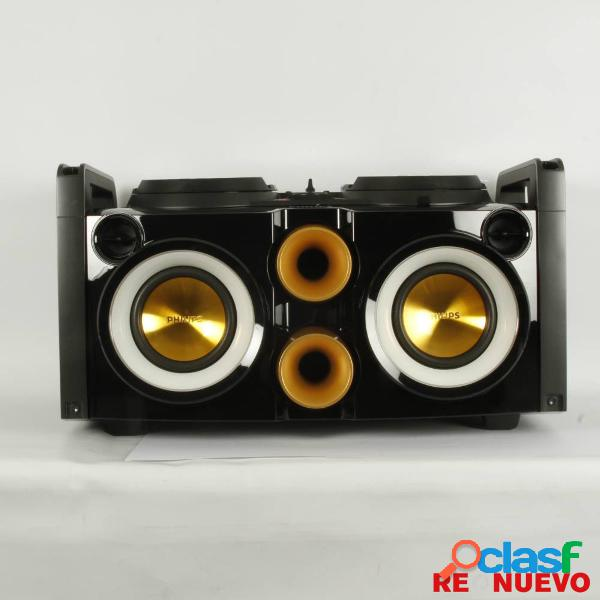 Minicadena philips ntrx100 nueva e309019