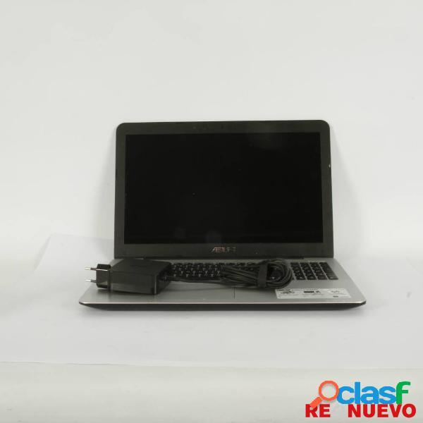 Portátil ASUS F555L de segunda mano E308758 3