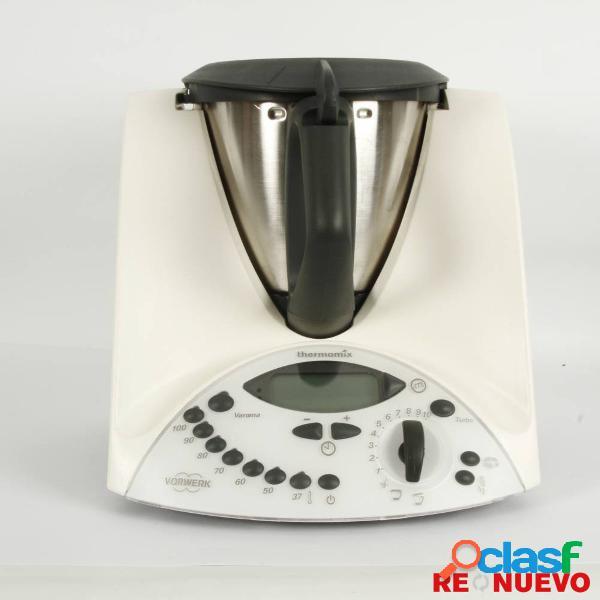 Robot de cocina thrmomix tm31 de segunda mano e308963