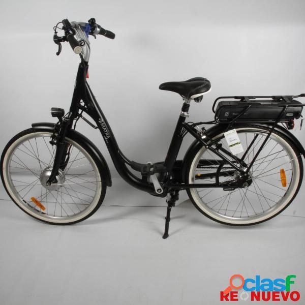 Bicicleta elã©ctrica matra iflow n7 nueva a estrenar e307105