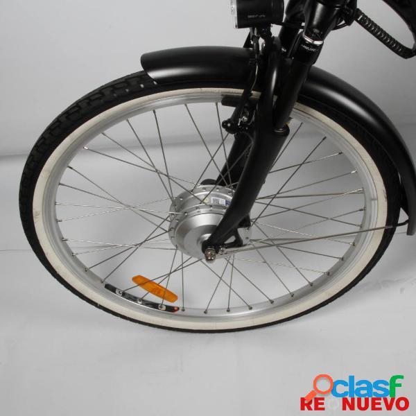 Bicicleta eléctrica MATRA IFLOW N7 nueva a estrenar E307105 1