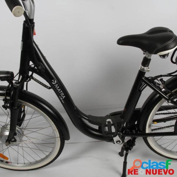 Bicicleta eléctrica MATRA IFLOW N7 nueva a estrenar E307105 2