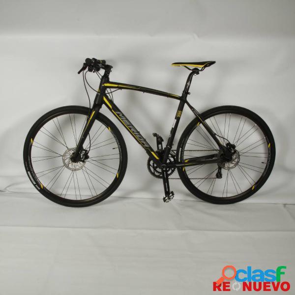Bicicleta urbana merida speeder 200 nueva a estrenar e306637