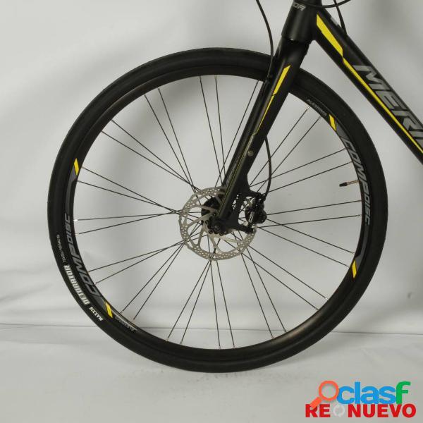 Bicicleta urbana MERIDA SPEEDER 200 nueva a estrenar E306637 1