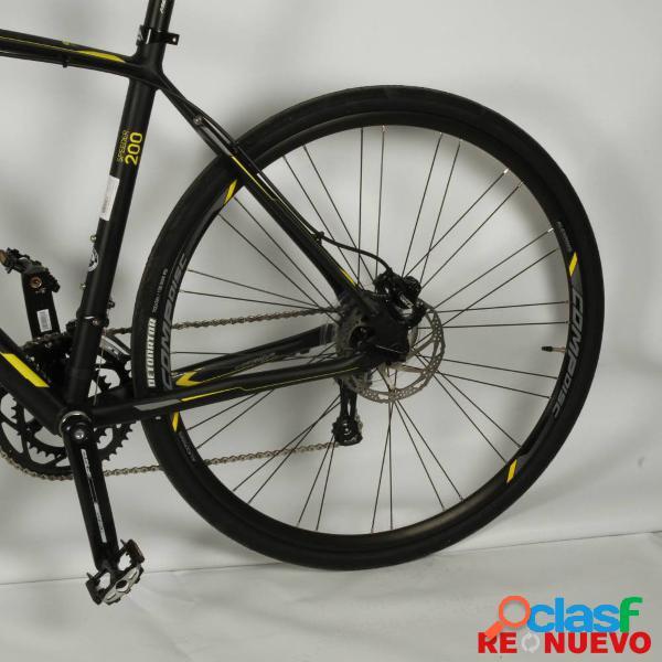 Bicicleta urbana MERIDA SPEEDER 200 nueva a estrenar E306637 2