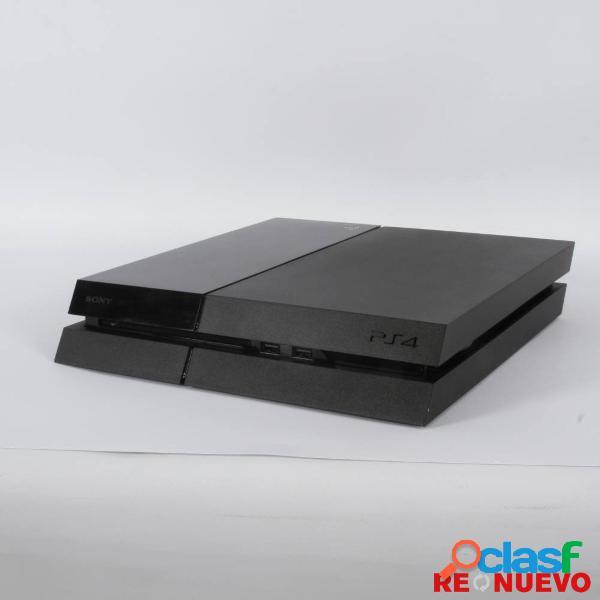 Consola ps4 de 500gb de segunda mano e309239