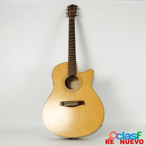Guitarra ibanez ae10lg de segunda mano. e304068