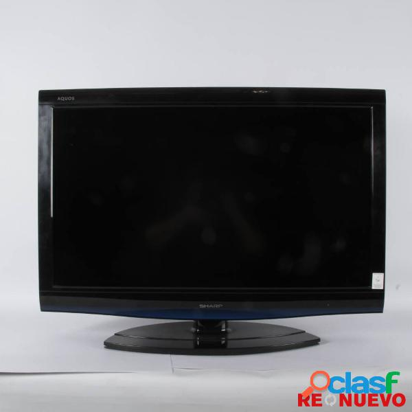 """Televisor lcd sharp lc-32fh500e de 32"""" de segunda mano e309331"""