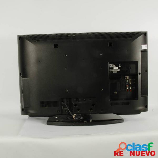 Televisor LCD SONY KDL-32EX500 de 32'' de segunda mano E309127 1