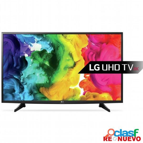"""Televisor led lg 49uh610v de 49"""" nueva en caja e309029"""
