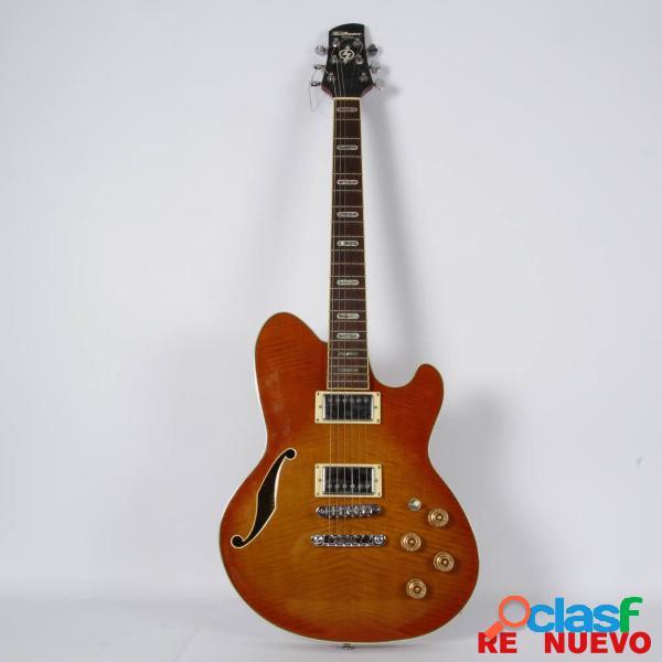 Guitarra ibanez tm-71 de segunda mano e309472