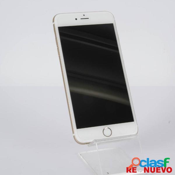 Iphone 6 plus de 16gb gold libre de segunda mano e308884
