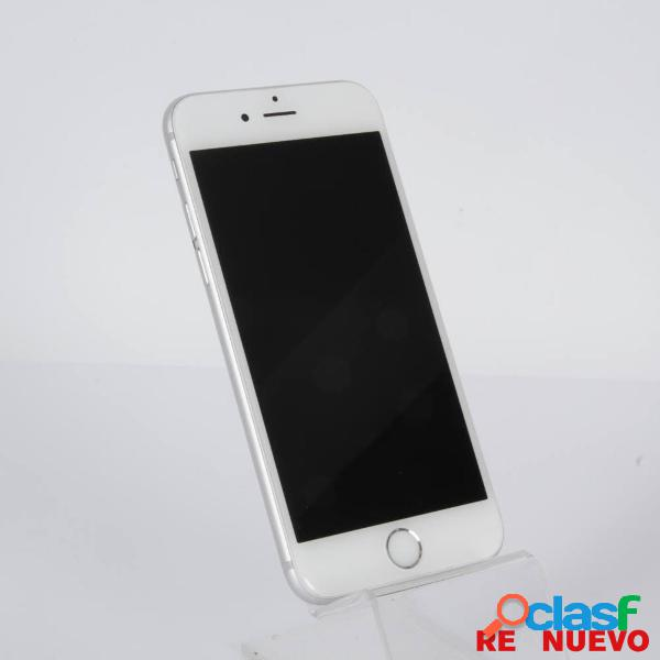 IPHONE 6S de 128GB Silver de segunda mano E309351