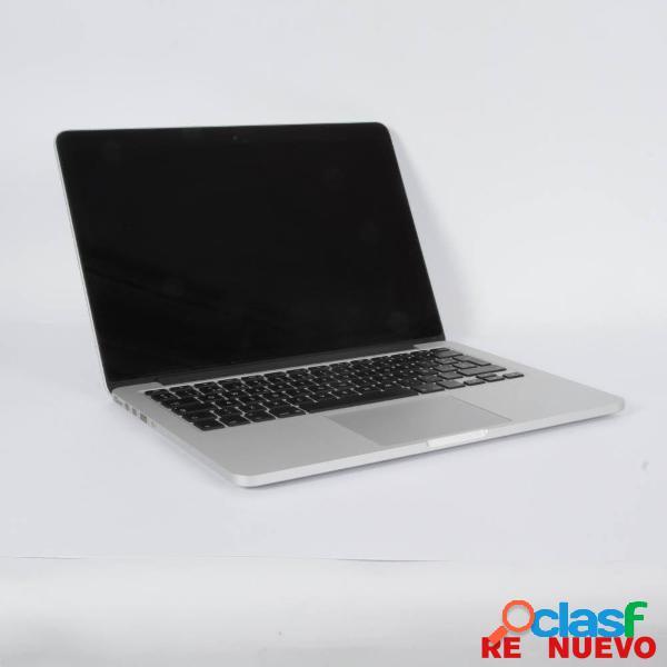 Macbook pro retina 13 i5 a 2,7 ghz de segunda mano e309609