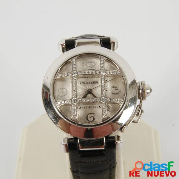 Reloj cartier en España 【 REBAJAS Agosto 】 | Clasf moda y