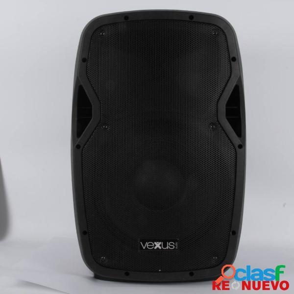 Altavoz vexus ap1200abt de segunda mano e309676