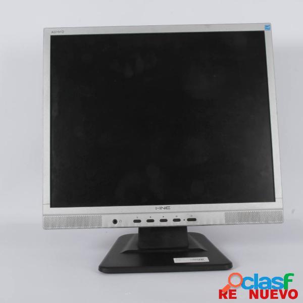 Monitor de 19'' i-inc de segunda mano e309618