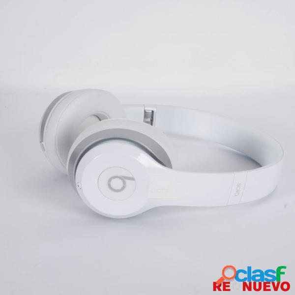 Auriculares beats solo 2 wireless en caja de segunda mano e309782
