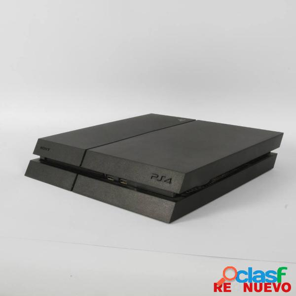 Playstation 4 de 500 gb de segunda mano e304404