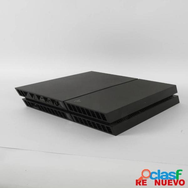 PLAYSTATION 4 DE 500 GB de segunda mano E304404 1